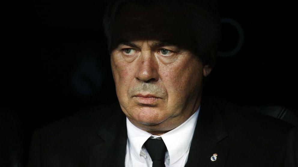 Los grandes de Europa, pendientes de lo que suceda con Ancelotti