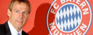 Klinsmann asume el cargo como entrenador del Bayern de Múnich