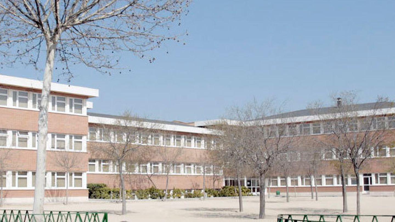 Fachada del edificio Mater Salvatoris (Página web del centro)