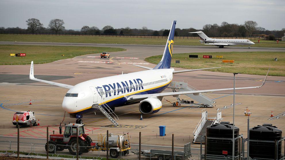 La Audiencia Nacional tumba el ERE a 224 trabajadores de Ryanair en España