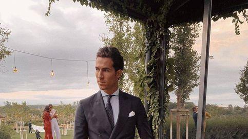 Beltrán Lozano, el primo (lejano) de Felipe VI que enamora a las pasarelas