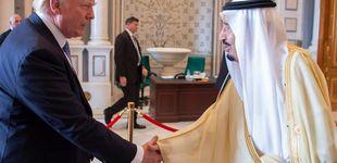 Post de El último bulo de Trump: la millonaria venta de armas a Arabia Saudí que nunca existió