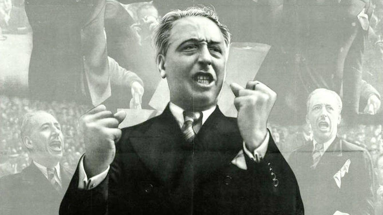 Companys, el presidente de la Generalitat al que Azaña despreciaba y que acabó fusilado