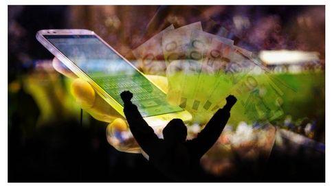 """Cientos de jugadores 'online' denuncian a Bet365 por """"prácticas abusivas"""""""