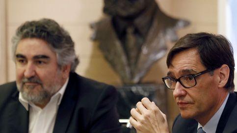 Última hora del Covid-19, en directo | Rueda de prensa telemática de los ministros Illa y Rodríguez Uribes