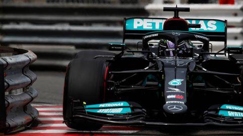 Cuando Lewis Hamilton se olvidó del ganamos y perdemos juntos con Mercedes