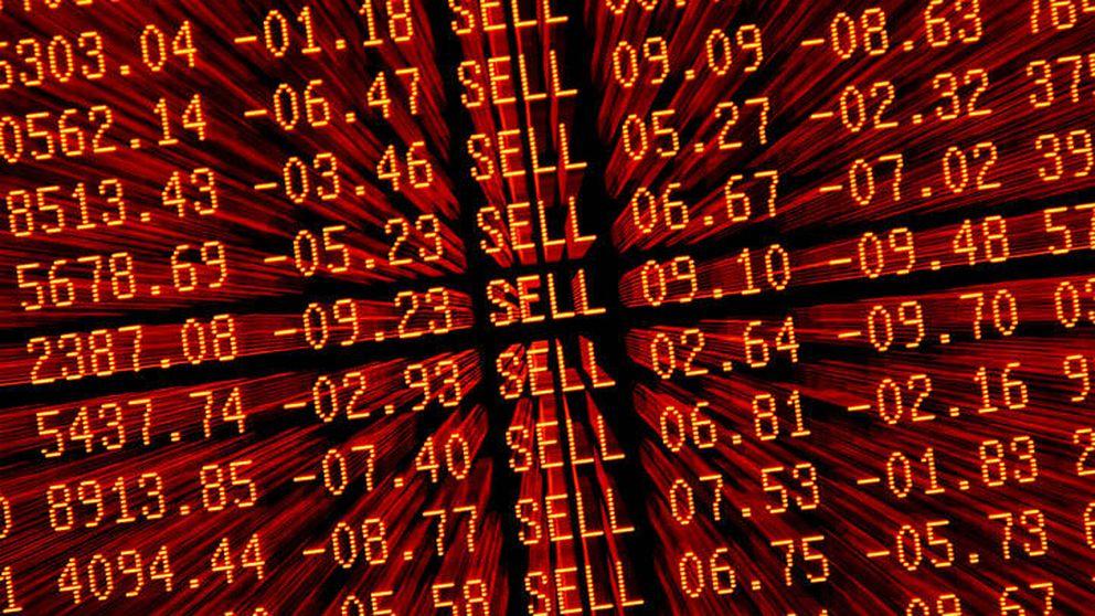 La volatilidad de las bolsas sigue por debajo de los picos de la crisis... a pesar de Trump