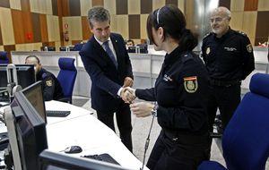 La Policía realizó más de 20.000 servicios humanitarios y asistenciales este año