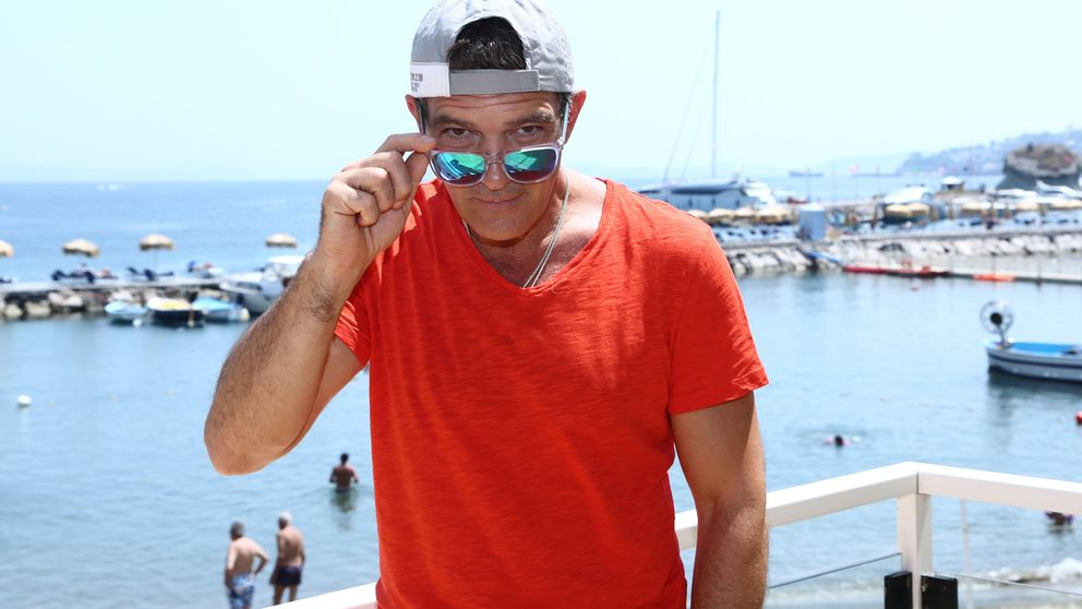 Antonio Banderas cumple 55 años, ¿cómo ha cambiado su cara con el paso de los años?