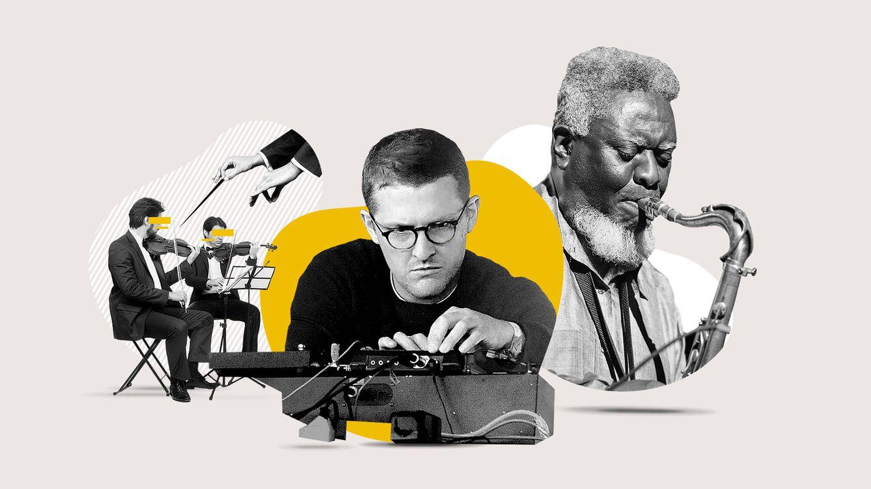 Qué escucha Héctor G. Barnés | Jazz, música clásica y electrónica: ¿es el disco del año?