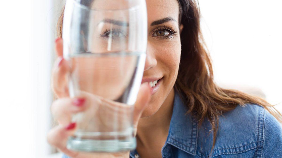 Trucos Adelgazar Esta Es La Cantidad De Agua Que Tienes Que Beber Para Adelgazar