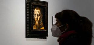 Post de Los museos españoles registran un 81% menos de visitas en 2020 por la pandemia