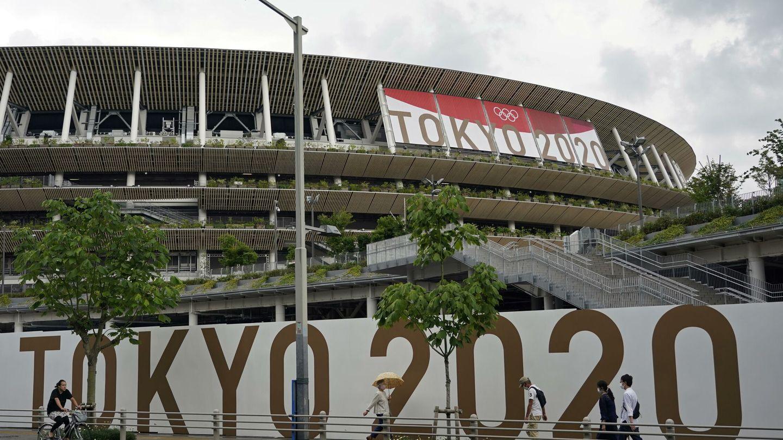 Uno de los estadios que acogerá pruebas de la competición. (EFE)