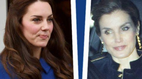 Estilo Real: del buen comienzo de año de Kate al look domador de Letizia