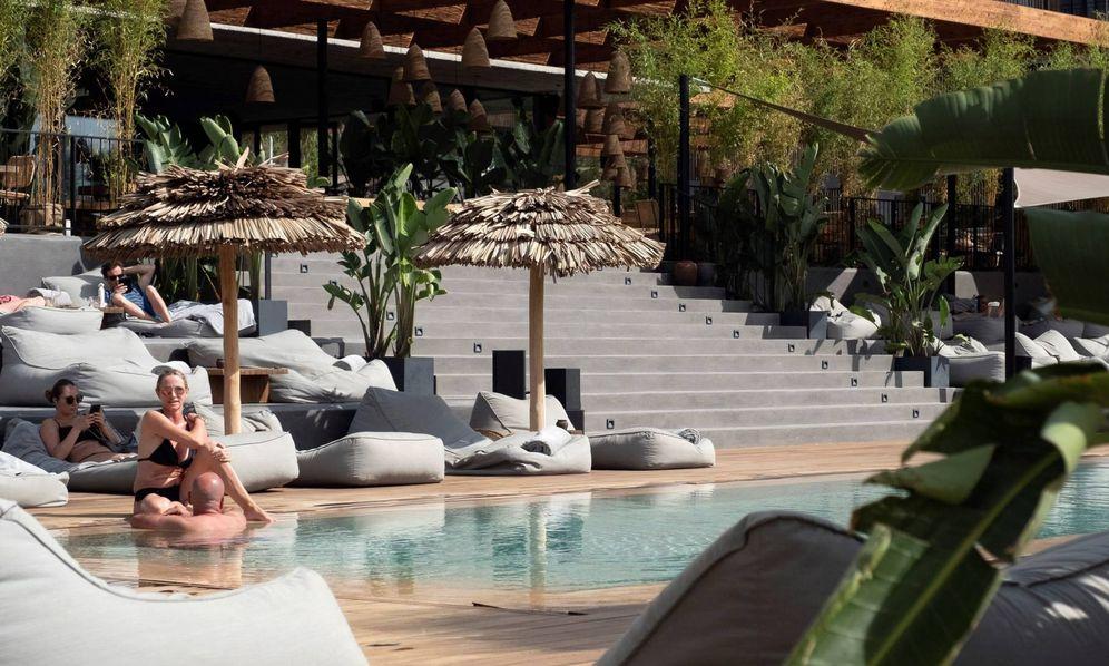 Foto: El complejo hotelero Casa Cook Ibiza fue adquirido por Thomas Cook Hotel Investments (TCHI). (EFE)