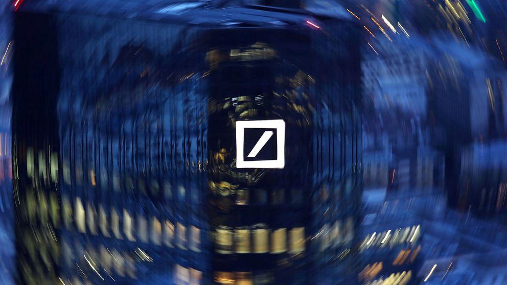 Deutsche Bank, al rescate de la banca española o… ¿es al revés?