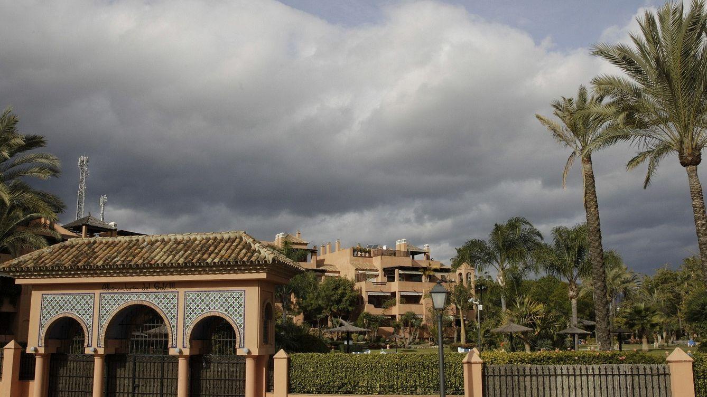 El juez archiva el caso del ático que compró Ignacio González en Marbella