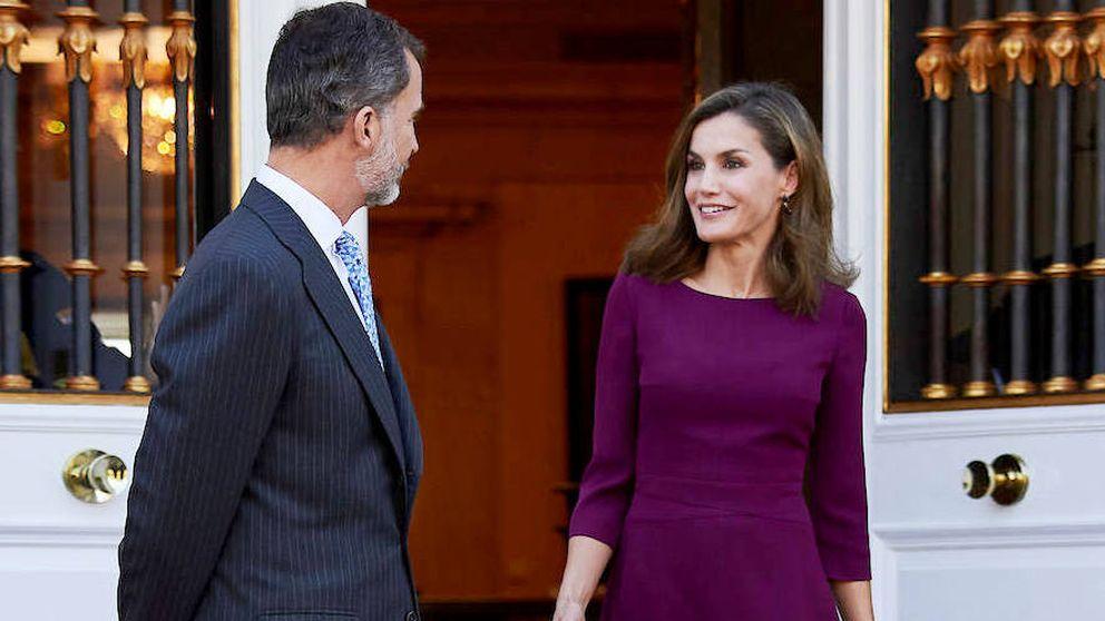Quiénes son (y han sido) las gobernantas de Letizia y el resto de la familia real