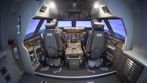 El copiloto se negó a abrir la cabina y tiró el avión de forma voluntaria