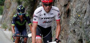 Post de Contador completa el cartel de lujo de La Vuelta para recordar su última con Froome