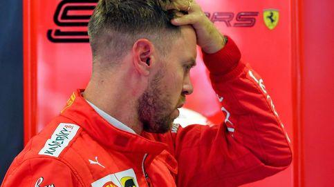 La herida por la que sangra Ferrari cada año desde los tiempos de Fernando Alonso