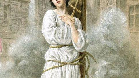Juana de Arco: Dios te pide que salves tu patria