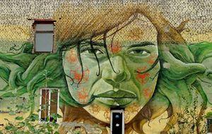 Las rutas del arte callejero