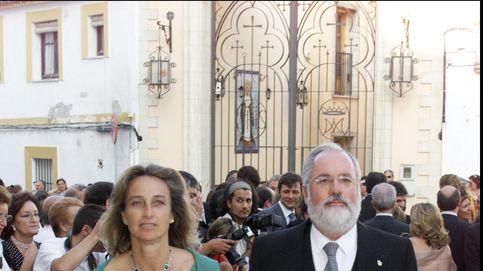 Micaela Domecq, la esposa de Arias Cañete investigada por Hacienda