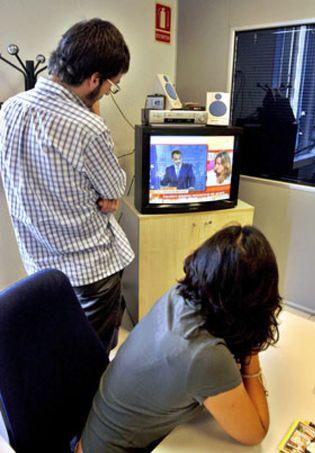 Foto: Sólo los anunciantes de TV3 pueden hablar en castellano