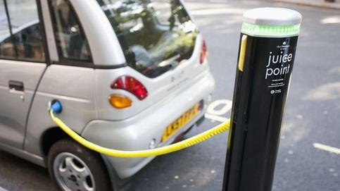 Un proyecto español duplicará la autonomía de los coches eléctricos