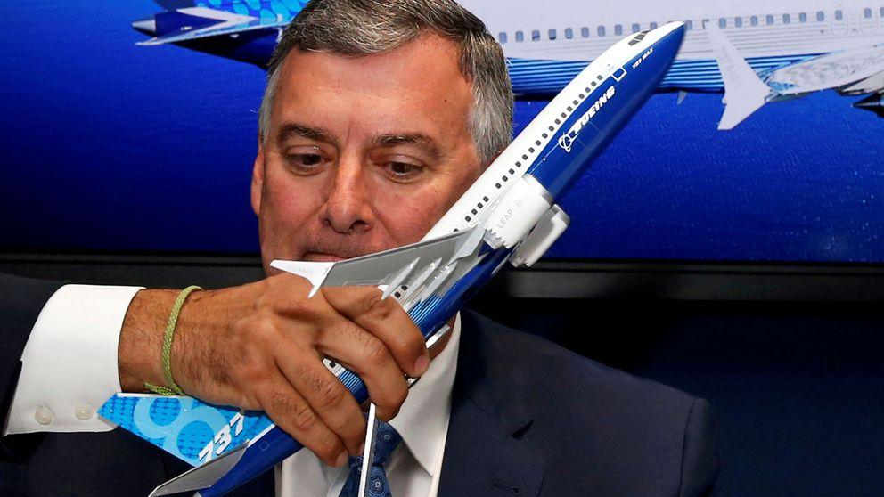 Un expiloto de Boeing denuncia presiones de la empresa para ahorrar en formación