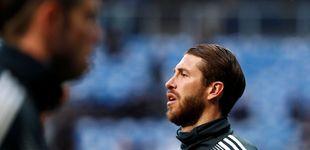 Post de El cuento chino de Sergio Ramos o cómo se hace la bola más grande en el Real Madrid
