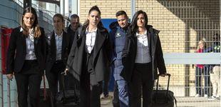 Post de El apoyo de Antoine Griezmann a la huelga del fútbol femenino