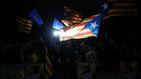 El Gobierno requiere de incompetencia a la Generalitat por su Plan de Acción Exterior