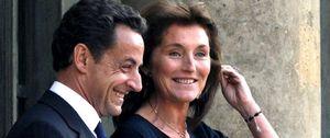 ¿Qué hacía Cecilia Sarkozy en Ginebra?