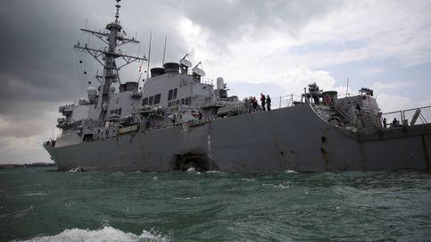 Tragedias en alta mar: por qué todavía hay colisiones entre barcos