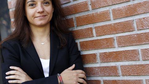 El juez investiga si la líder del PSOE-M pagó con dinero público el 'parking' de su asesora
