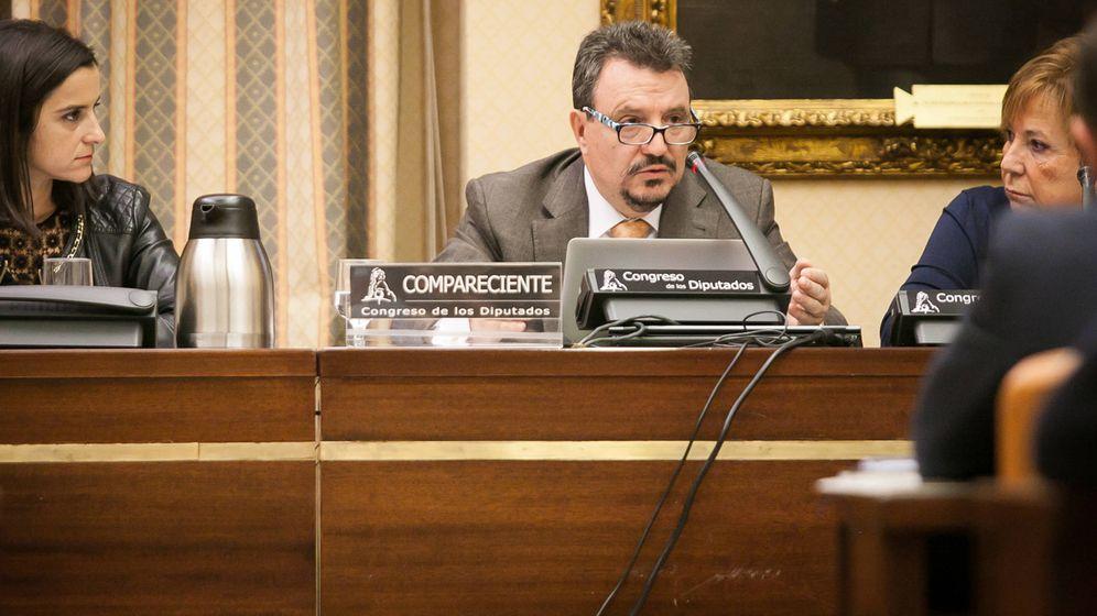 Foto: Santos M. Ruesga. (Congreso de los Diputados)