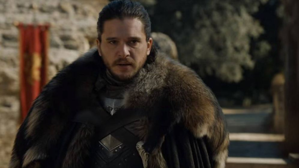 Foto: Un momento del capítulo 7x07 de 'Juego de tronos'. (HBO)
