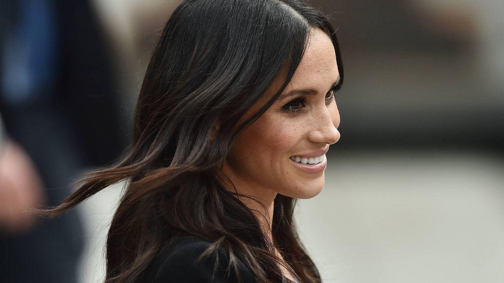 Meghan ha dado su primera entrevista como 'royal': ¿de qué ha hablado?