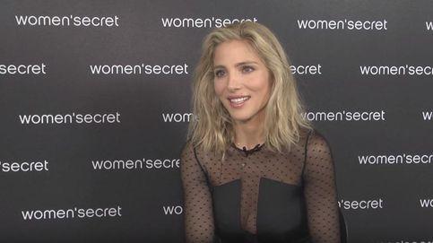 Elsa Pataky, más guapa que nunca, habla sobre su nueva campaña para Women'Secret