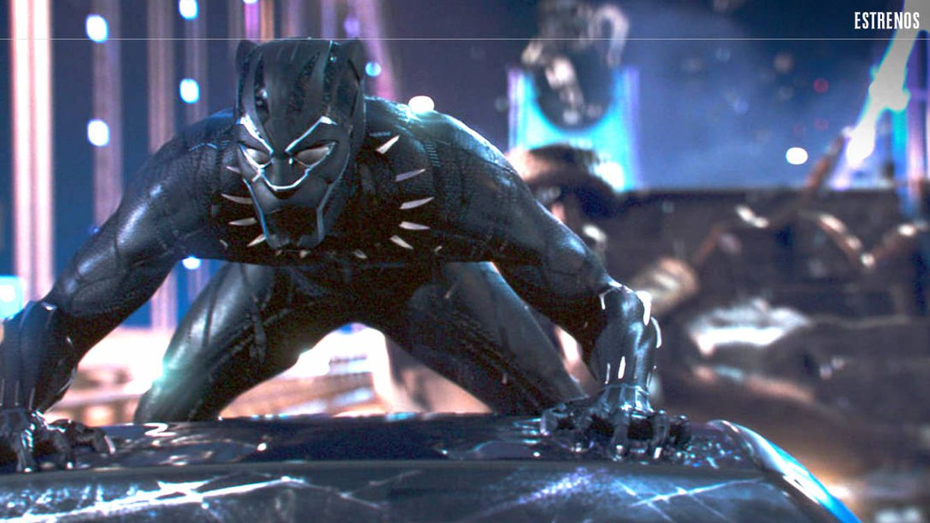 'Black Panther': esta sí es una película de superhéroes distinta