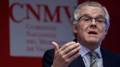 La CNMV cree que Cataluña perjudica la atracción de empresas que huyen del Brexit