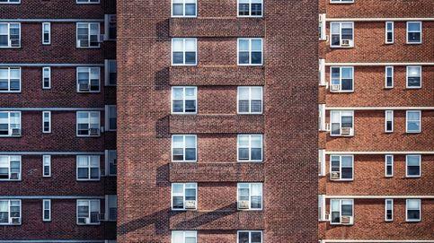 Pagar la hipoteca o el alquiler ya es una cuarta parte del presupuesto familiar