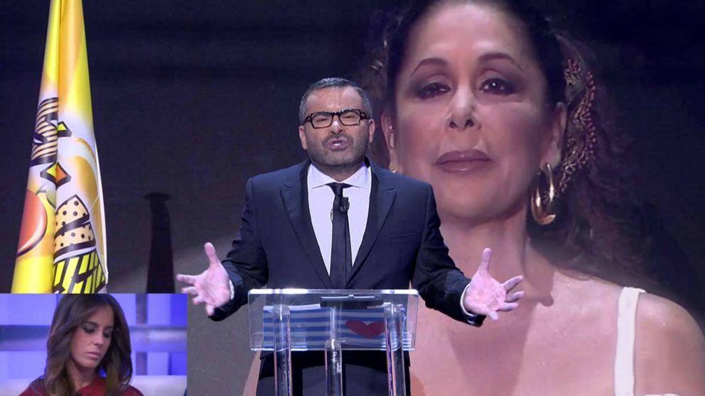 'Supervivientes': Jorge Javier se verá las caras con Isabel Pantoja tras humillarla