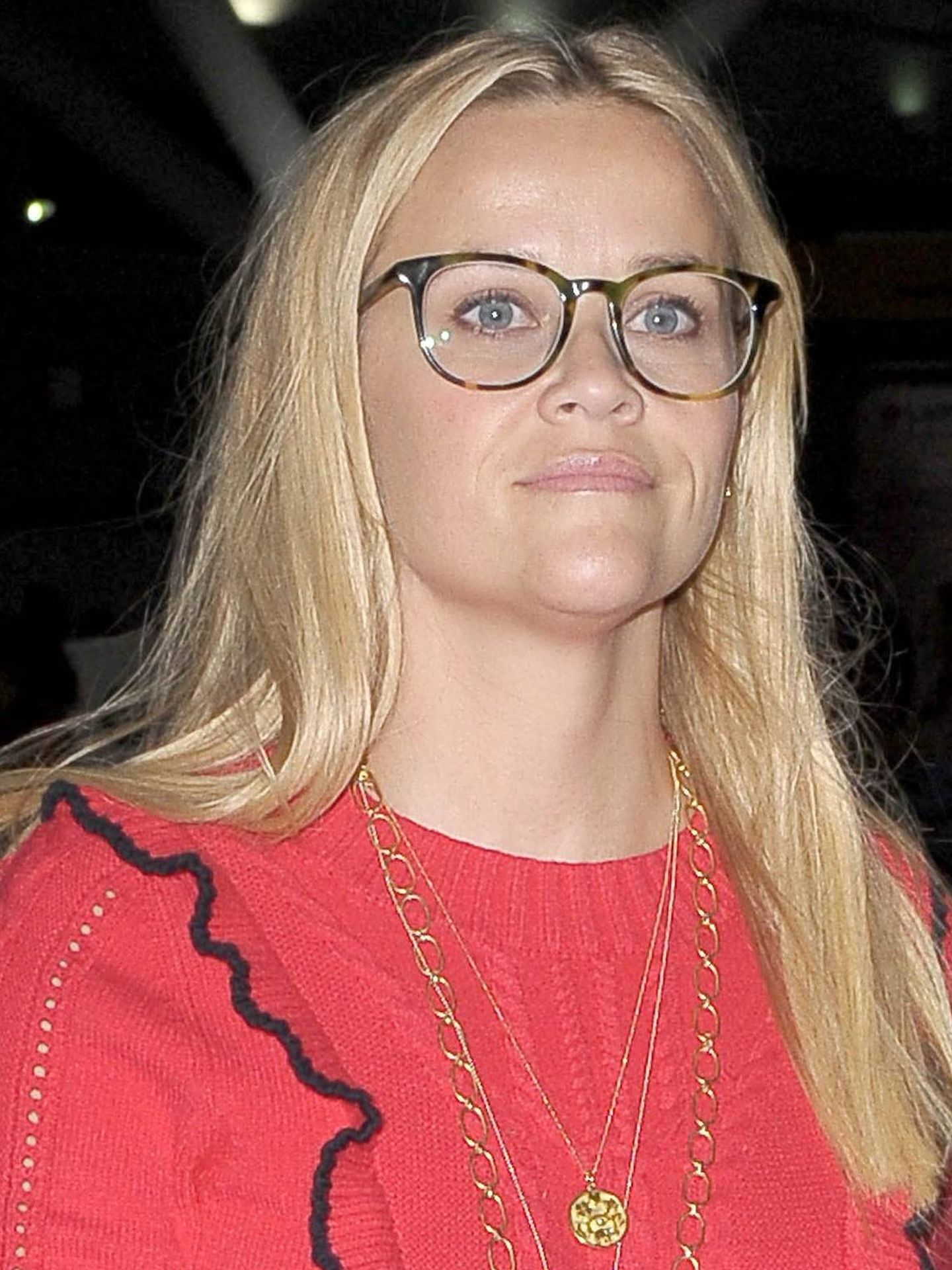 Reese Witherspoon. (Cordon Press)