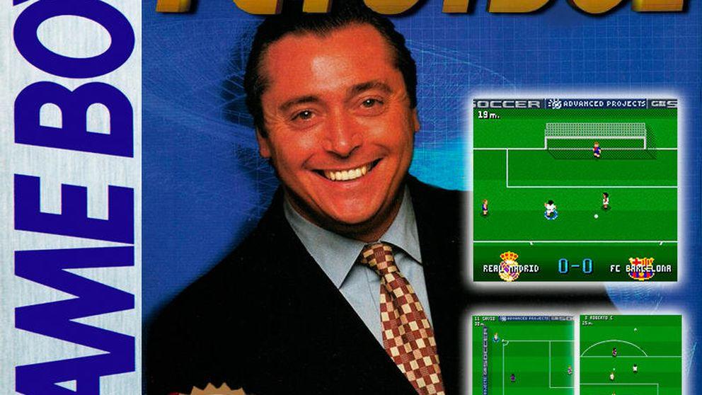 'Online' y para Game Boy: los PC Fútbol que se quedaron en el cajón