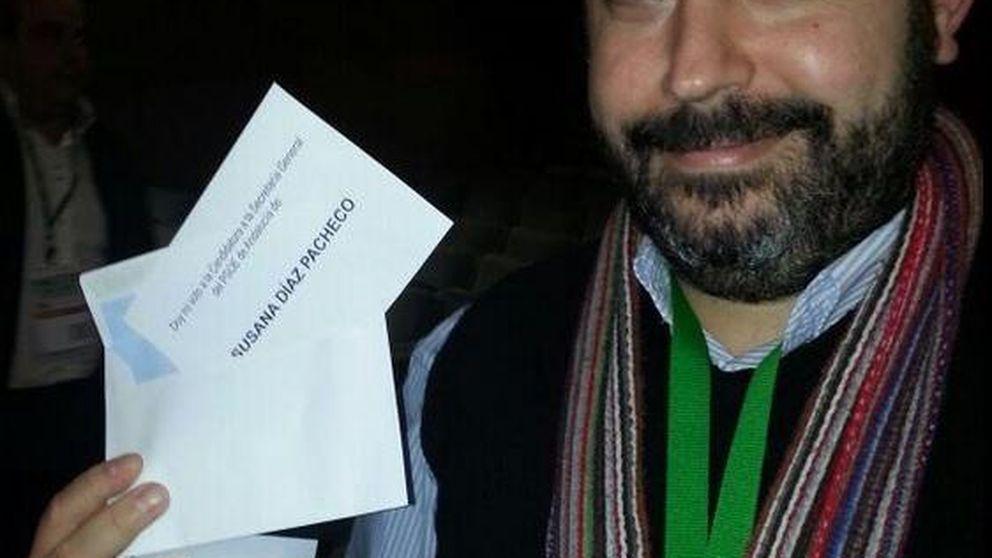 Sergio Cebolla de Ávila: 10 cosas personales que no sabías del opositor de Pedro Sánchez