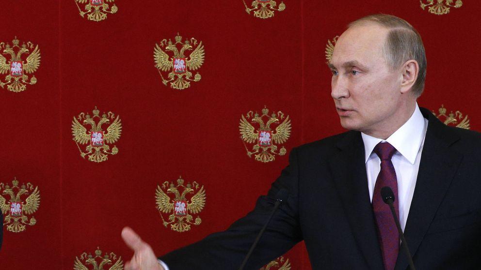 Escándalo en Rusia por las inversiones de la ex de Putin fuera de sus fronteras
