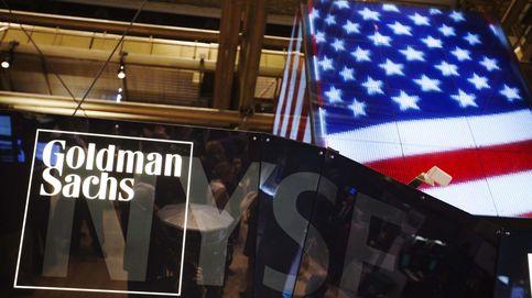 Goldman Sachs gana un 2% más pese a provisionar casi 1.400 millones